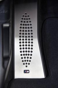 BMW X4 M40i 2016 interior 11