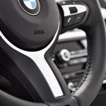 BMW X4 M40i 2016 interior 12