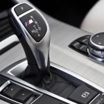 BMW X4 M40i 2016 interior 13