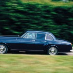 Bentley S3 Continental Flying Spur 1965 Blue Lena Keith Richards 19