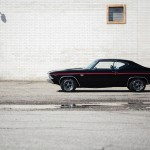 Chevrolet Chevelle SS 396 375 HP L78 Hardtop Coupe 1969 03