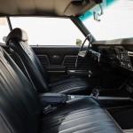 Chevrolet Chevelle SS 396 375 HP L78 Hardtop Coupe 1969 interior 03