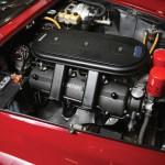 Ferrari 330 GTC 1967 motor 01