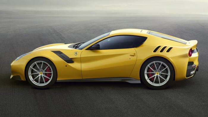 Ferrari F12 Tour de France 2015 04