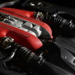 Ferrari F12 Tour de France 2015 motor