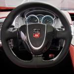 GTA Spano 2015 interior 02