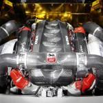GTA Spano 2015 motor 01