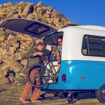 Happier Camper caravana 10