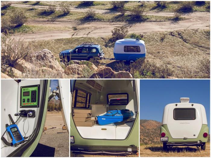 Happier Camper caravana 11