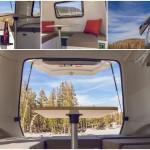Happier Camper caravana interior 01