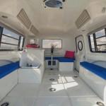 Happier Camper caravana interior 02