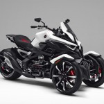 Honda Neowing Concept 2015 01