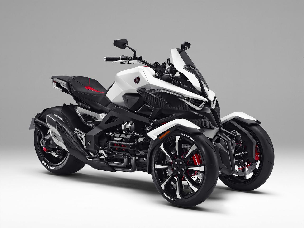 Honda Neowing Concept 2015 01