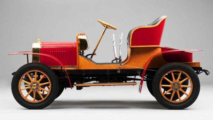 Laurin Klement Voiturette A 1905 04