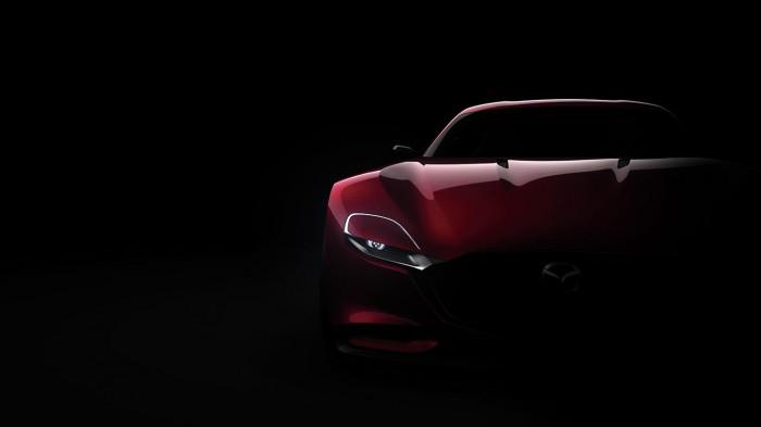Mazda RX Vision Concept 2015 02
