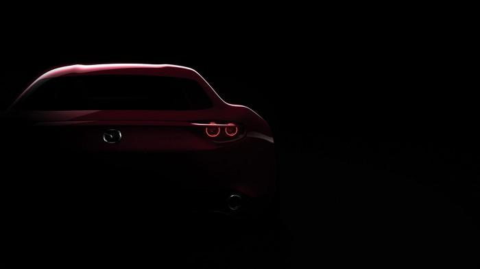 Mazda RX Vision Concept 2015 03