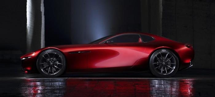 Mazda RX Vision Concept 2015 04