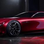 Mazda RX Vision Concept 2015 07