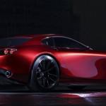 Mazda RX Vision Concept 2015 08