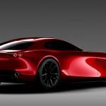 Mazda RX Vision Concept 2015 11