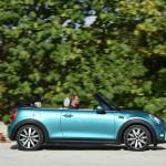 Mini Cooper Cabrio 2016 024