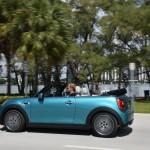 Mini Cooper Cabrio 2016 026