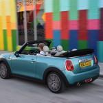 Mini Cooper Cabrio 2016 029