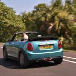 Mini Cooper Cabrio 2016 097