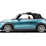 Mini Cooper Cabrio 2016 108