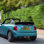 Mini Cooper Cabrio 2016 109