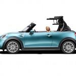 Mini Cooper Cabrio 2016 110