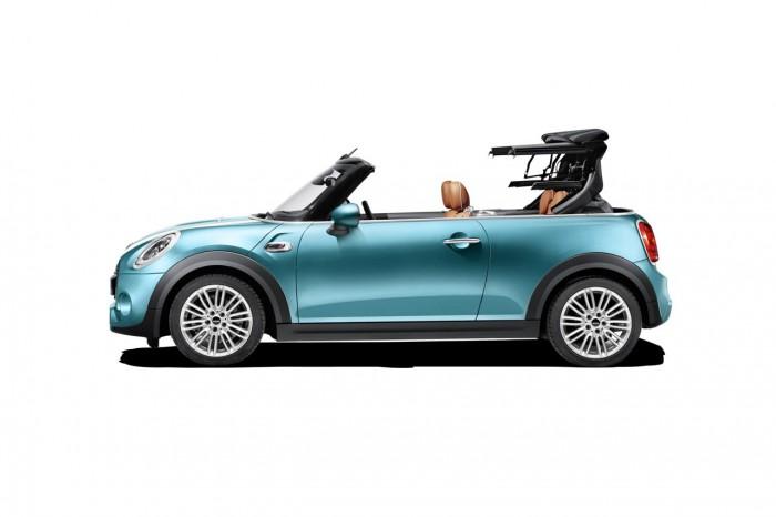 Mini Cooper Cabrio 2016 117