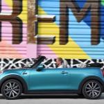 Mini Cooper Cabrio 2016 124