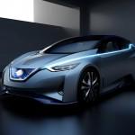 Nissan IDS Concept 2015 10