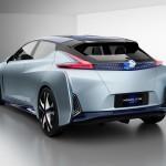Nissan IDS Concept 2015 12