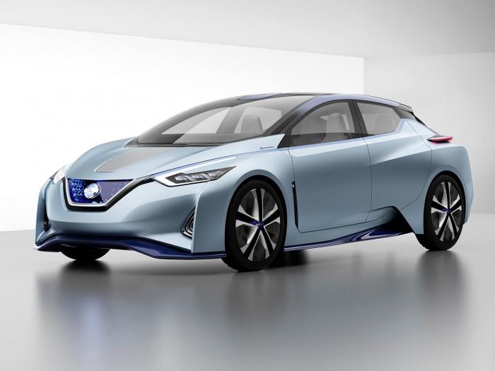 Nissan IDS Concept 2015 13