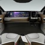 Nissan IDS Concept 2015 interior 02