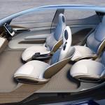 Nissan IDS Concept 2015 interior 03