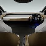 Nissan IDS Concept 2015 interior 05