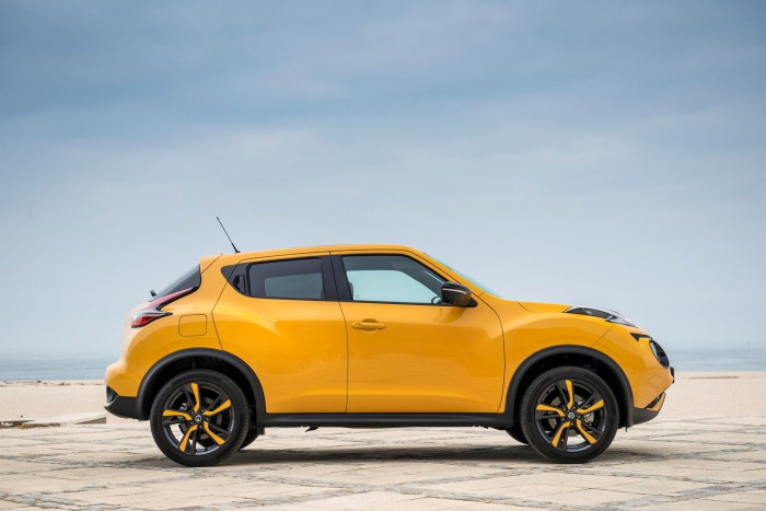 Nissan Juke N-Connecta 2015 08