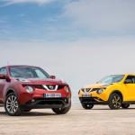 Nissan Juke N-Connecta 2015 27