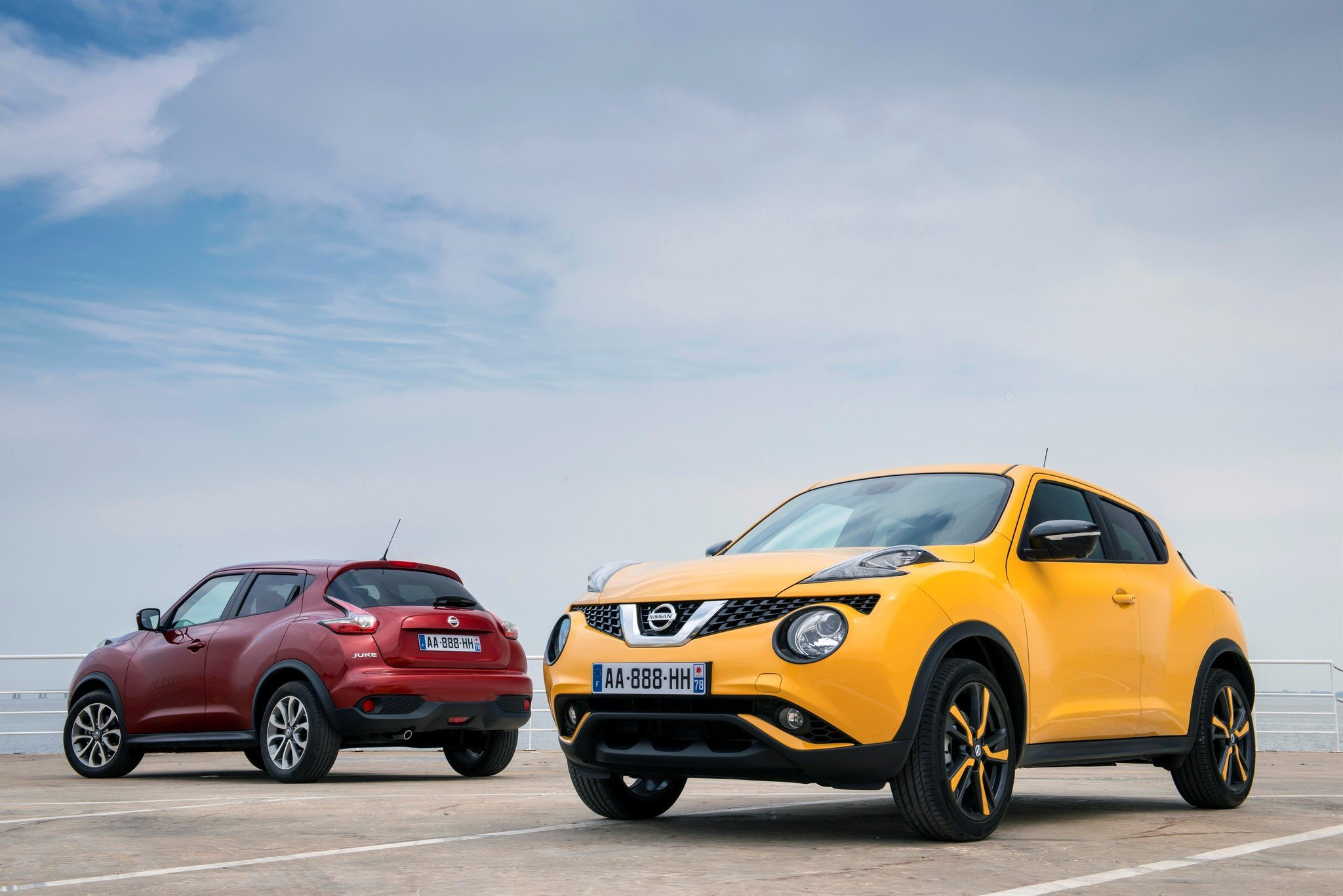 Nissan Juke N-Connecta 2015 28