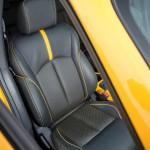 Nissan Juke N-Connecta 2015 interior 06