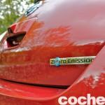 Nissan Leaf 30 kwh 2016 prueba 12
