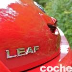 Nissan Leaf 30 kwh 2016 prueba 13