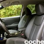 Nissan Leaf 30 kwh 2016 prueba 23