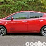 Nissan Leaf 30 kwh 2016 prueba 25