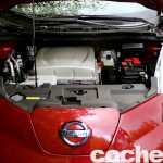 Nissan Leaf 30 kwh 2016 prueba 29