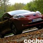 Nissan Leaf 30 kwh 2016 prueba 32