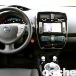 Nissan Leaf 30 kwh 2016 prueba 36